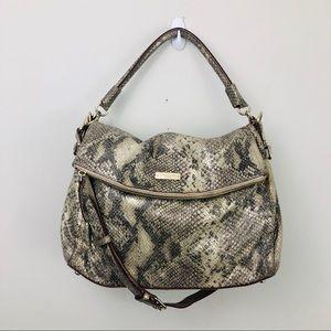 Kate Spade cobble hill little minka crossbody bag